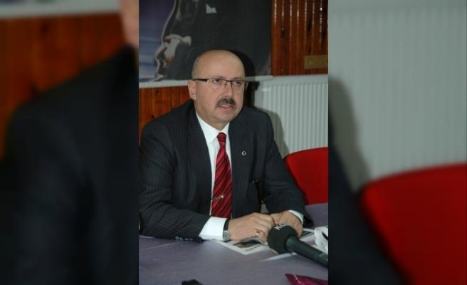 Samur: Türkiye Başkanını Seçmiştir