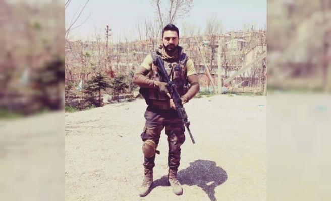 Şehit PÖH Muhammed Ali Mevlüt Dündar'ın Sene-İ Devriyesinde Ailesi Mevlid Okutacak