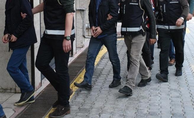 Zonguldak Merkezli 'Kripto' FETÖ/PDY Operasyonu: 9 Gözaltı