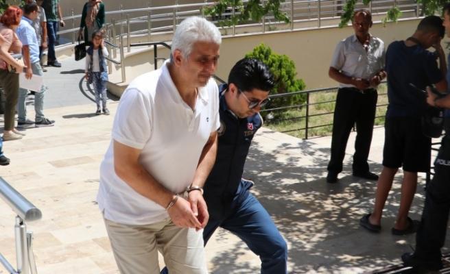 Eski İl Emniyet Müdür Yardımcısı Tutuklandı