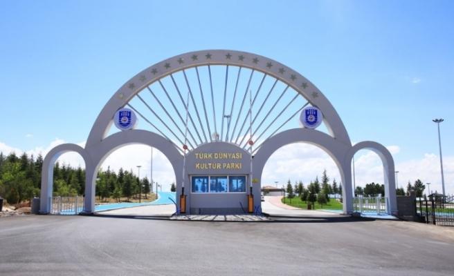 Hafta Sonları Türk Dünyası Kültür Parkı'na Belediye Otobüs Seferleri Başladı