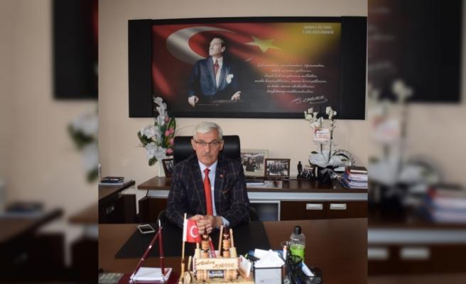 İl Genel Meclisi Başkanı Kapar: Tarafsız Ve Özgür Bir Basının Varlığı Güçlü Demokrasilerin Vazgeçilmez Unsurudur