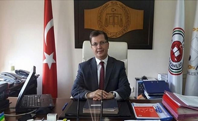 Karaman Cumhuriyet Başsavcısı Turan Yargıtay Savcılığına Atandı