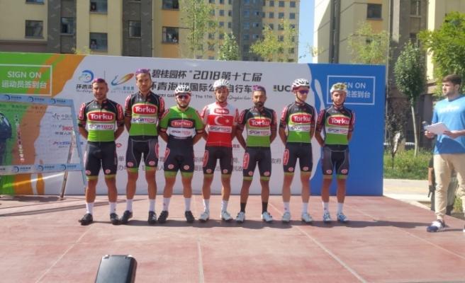 Torku Şekerspor, Çin'deki Yarışlara Da Damgasını Vurdu