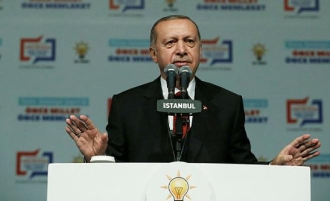 AK Parti'nin Karaman Belediye Başkan Adayı Yarın Belli Oluyor