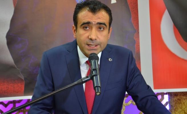 MHP Başkan Adayı Kalaycı: Mutlu Azınlık Değil, Mutlu Bir Şehir Oluşturabilmek İçin Var Gücümüzle Çalışacağız