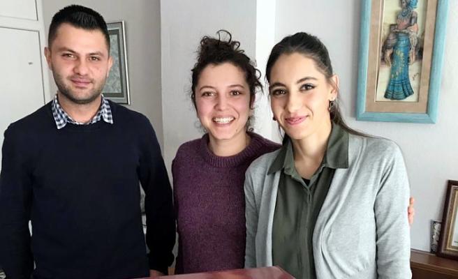 Özdağ Ailesi 10 Ocak Aktif Çalışan Gazeteciler Gününde Bizleri Unutmadı