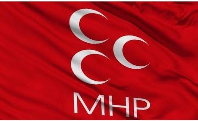 MHP İl Geneli ve Belediye Meclisi Belli Oldu