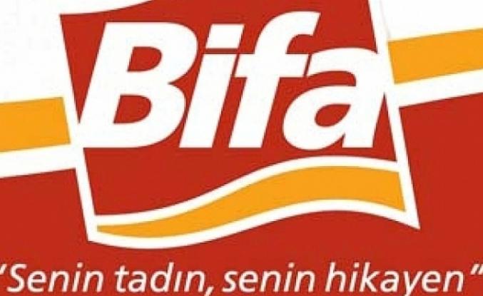 Bifa, Türkiye'nin İlk 500 Devi Arasında
