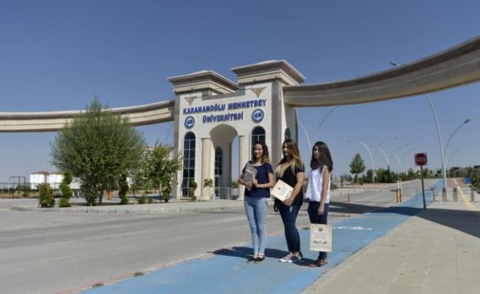 KMÜ'de Yabancı Uyruklu Öğrenci Başvuruları Başlıyor