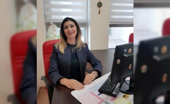 Yusufoğlu: Anne Sütü Bebeklerin Bağışıklık Sistemini Güçlendirir