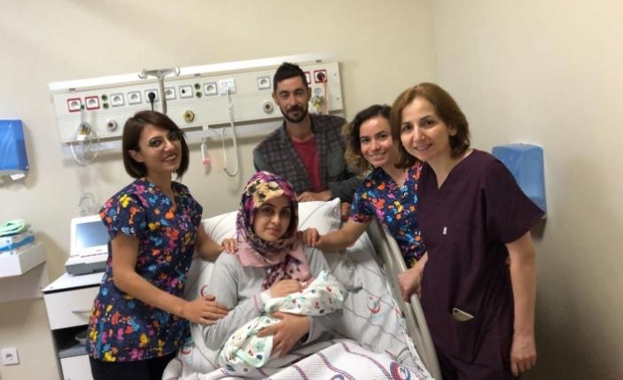 Devlet Hastanesinde Halk Arasında Bilinen Yanlış Görüş Çürütüldü