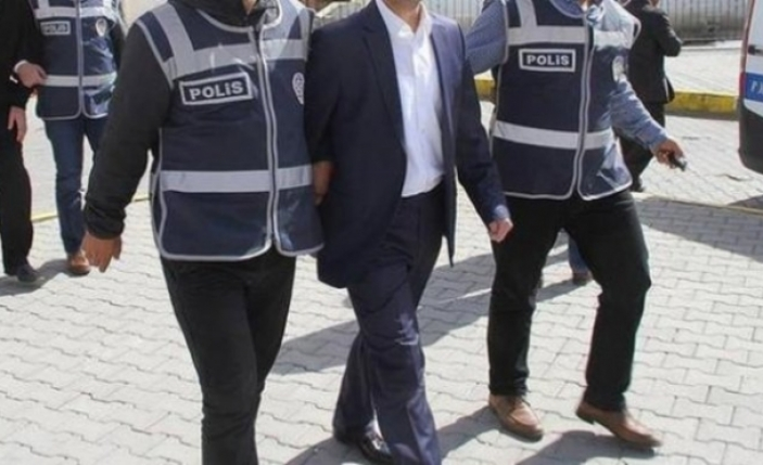İlimizde Askeri Mahrem Yapılanmasına Yönelik Operasyonda: 4 Gözaltı
