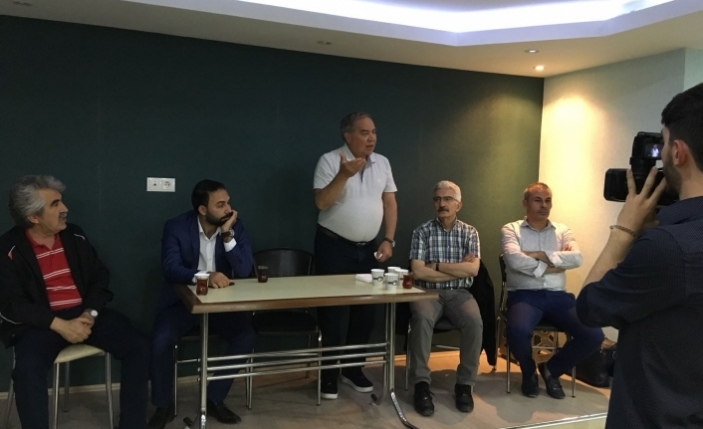 Özel Karaman Hastanesi Konkordato İlan Etti