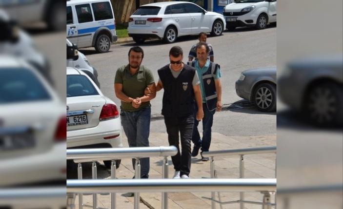 FETÖ Örgüt Üyelerine Hücre Evleri Ayarlayan Kişi Tutuklandı