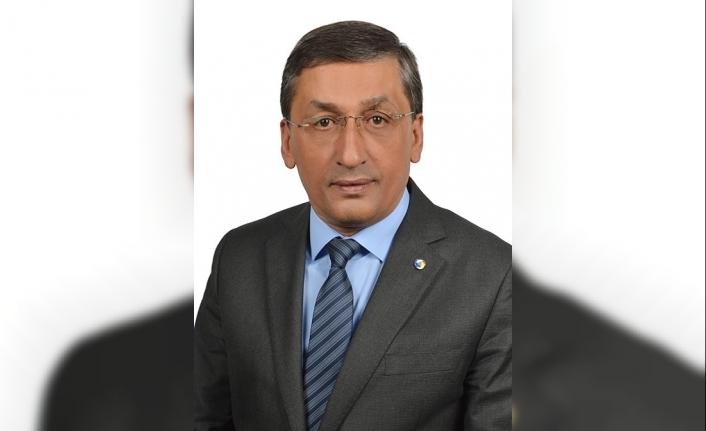 Borsa Başkanı Çavaş'ın 19 Mayıs Mesajı