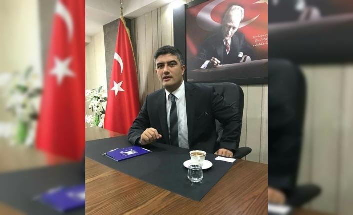 SMMMO Başkanı Umut Aydın: Her 15 Temmuz'da Kahramanlarımızı Yad Edip, Birlik Ve Beraberliğimizi Pekiştirmeliyiz