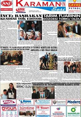 www.kgrt.net - 24.03.2017 Manşeti