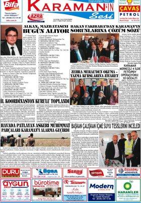 www.kgrt.net - 19.04.2018 Manşeti