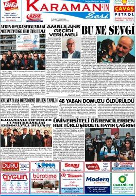 www.kgrt.net - 23.02.2018 Manşeti