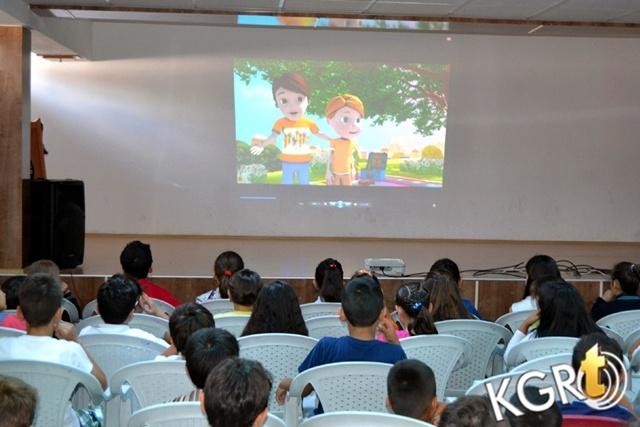 SGK, İlkokul Öğrencileri Ve Askeri Personeli Bilgilendirdi