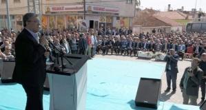 """Recep Konuk: """"İstemezük Muhalefetinin Eleştirileri 3 Cümleden İbaret"""""""