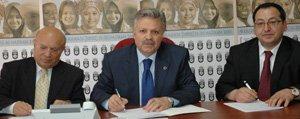 Türkçe Olimpiyatlari Özel Gösterisi Karaman'da Yapilacak