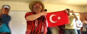 Eregli Meslek Yüksek Okulu'ndan Ayranci'ya Ziyaret