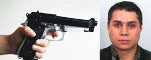 Hollanda`da Yasayan Karamanli Isadami Öldürüldü