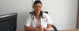 Kadin Hastaliklari Uzmani Kiray Mümine Hatun Hastanesi'nde Hasta Kabulüne Basladi