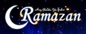 Ramazan Imsakiyeleri Dagitilmaya Baslandi