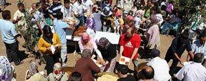 Çukurbag Köyü Geleneksel Kültür Söleni 31 Temmuz'da