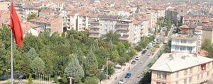 Karaman, Türkiye'nin Gündemindeydi