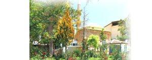Ferit Çelebi, Karaman`in En Güzel Camisi Seçildi