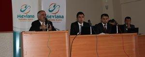 Mevka, 2011 Mali Destek Programlarini Açikladi