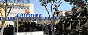 30 Agustos Zafer Bayrami Yarin Törenlerle Kutlanacak