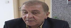 """CHP Il Baskani Ertugrul: """"Araplara Nasihat, Israil'e Güvenlik Kalkani"""""""