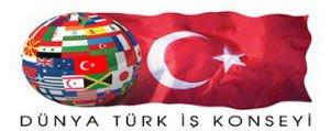 Tso: Dünya Türk Is Konseyi Kurultayi 18-19 Kasim'da Yapilacak