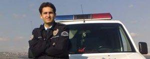 Vali Kahraman'dan Sehit Polis Memurlarinin Ailelerine Taziye
