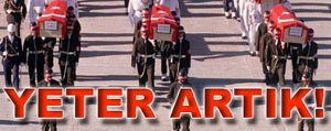 Sehitlere Saygi Teröre Lanet Yürüyüsü Yapilacak