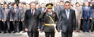 Cumhuriyet Bayrami Kutlamalari Iptal Edildi