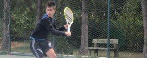 Karaman Olarak Tenis Bransi`nda Bir Ilke Imza Attik!...