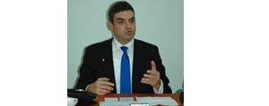 Parti Meclis Üyesi Ve Istanbul Milletvekili Umut Oran: