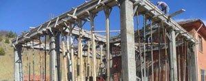 Sarivelilerde, Eski Tarim Binasi Belediyenin Itfaiye Ve Araç Parki Olacak