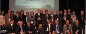 Mehmet Asil Yilmaz'a 2011 Yili Bilim Ödülü Verildi