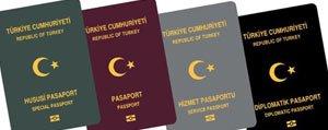 Pasaport Krizi 15 Temmuz'da Sona Erecek