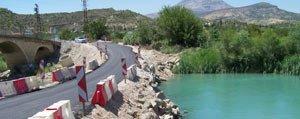Geçici Servis Köprüsünde Tehlikeli Yolculuk