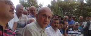 Elvan: `Türkiye'de Takim Tutar Gibi Parti Tutma Anlayisi Artik Bitmistir`