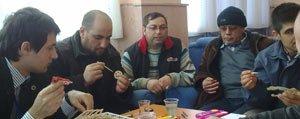 Toplum Ve Ruh Sagligi Merkezindeki Hastalarin El Becerileri Begeniliyor