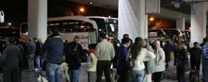 Bayram Için Otobüs Bileti Bulamayanlara Iyi Haber